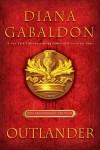 Outlander Book Cover