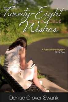 Kindle Freebie! Twenty Eight and a Half Wishes by Denise Grover Swank