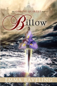Billow - Cover