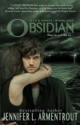 Obsidian - Cover