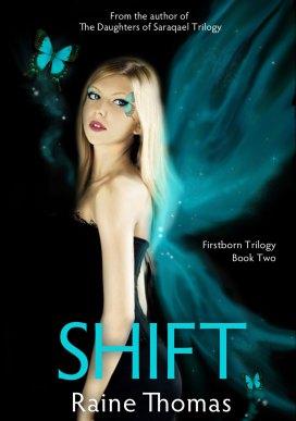 Shift - Cover
