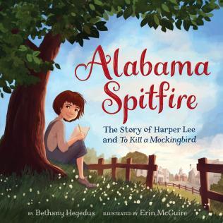Alabama Spitfire cover