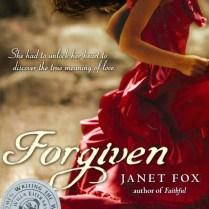 Forgiven bookcover