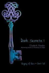 Review: Part 1: Dark Secrets by Elizabeth Chandler