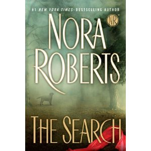 Review: The Search by Nora Roberts