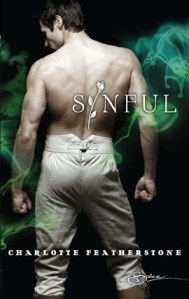Review: Sinful by Charlotte Featherstone