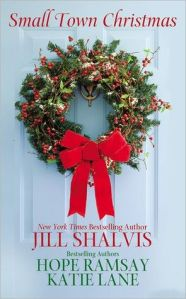 Review – Small Town Christmas Anthology