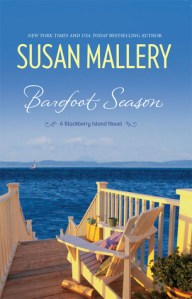 Review – Barefoot Season by Susan Mallery