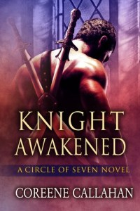 Cover for Knight Awakened by Coreene Callahan