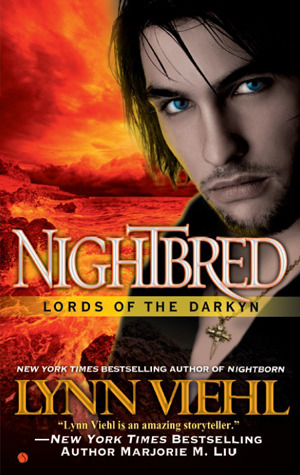 Nightbred cover image