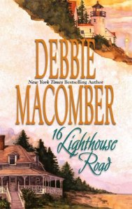 Oldie Review – 16 Lighthouse Road by Debbie Macomber