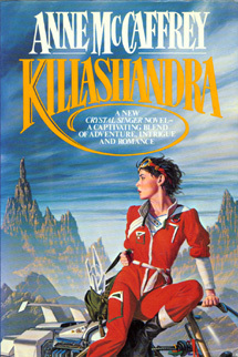 Killashandra cover image
