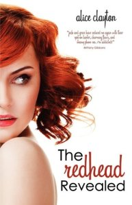 Review – Redhead Revealed by Alice Clayton
