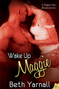 Review – Wake Up Maggie by Beth Yarnell