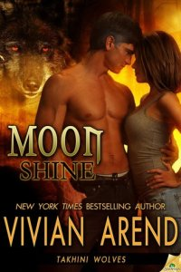 Blog Tour, Giveaway, & Excerpt with Vivian Arend
