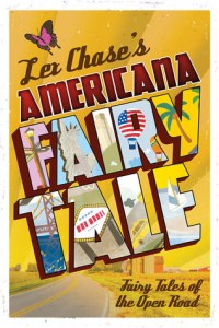 Review – Americana Fairy Tale (Fairy Tales of the Open Road #1)
