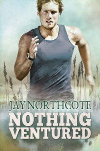 Review – Nothing Ventured by Jay Northcote