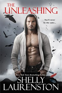 Review – The Unleashing (Call of Crows #1) by Shelly Laurenston
