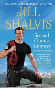 Review – Second Chance Summer (Cedar Ridge #1) by Jill Shalvis