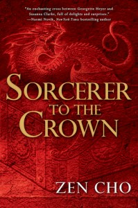 Joint Review: Sorcerer to the Crown by Zen Cho