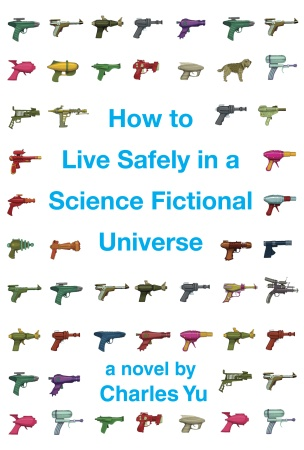 How to Live Safely in a Science Fiction Universe