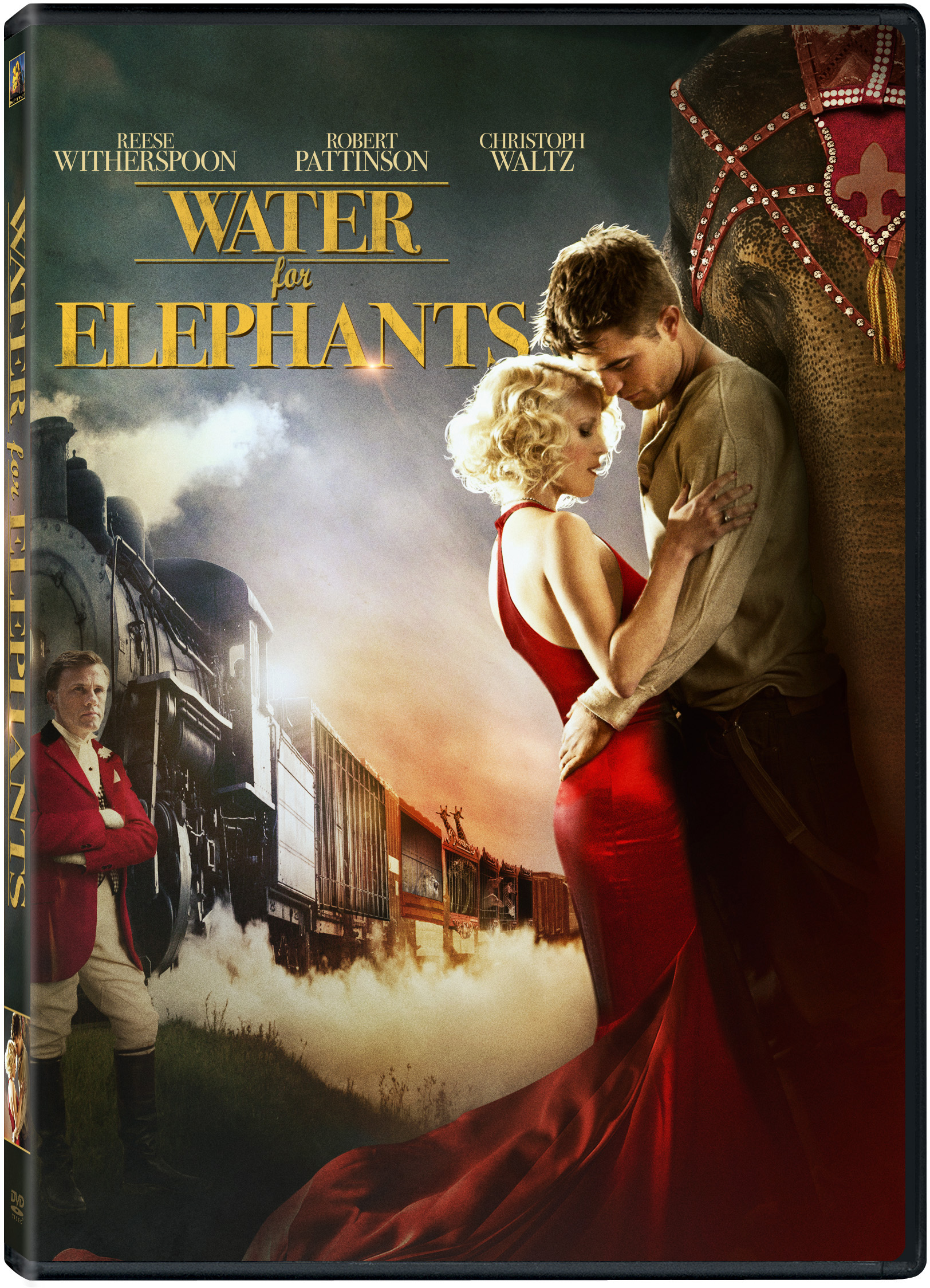critical essay on water for elephants