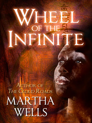 Wheel of the Infinite 2