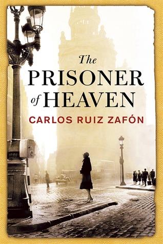 The Prisoner of Heaven UK