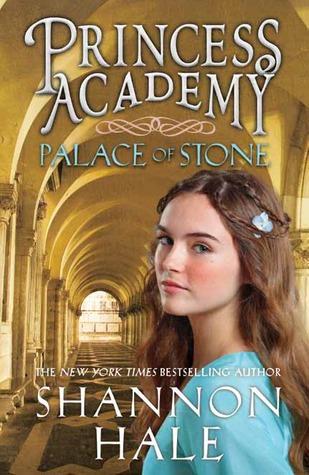 Palace of Stone