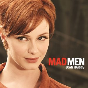 Mad Men Joan