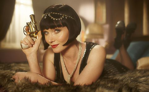 Phryne Fisher, Miss Fisher's Murder Mysteries