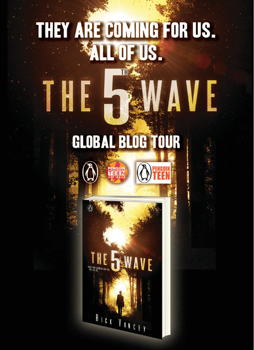 5th Wave Blog Tour