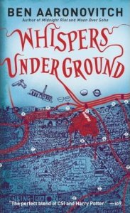 Whispers Under Ground UK
