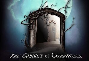 Cabinet of Curiosities Website