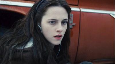Bella Swan, Twilight