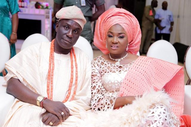 Otunba & Chief Mrs. Oladele Bankole-Balogun