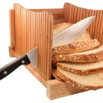 db tech bamboo bread slicer