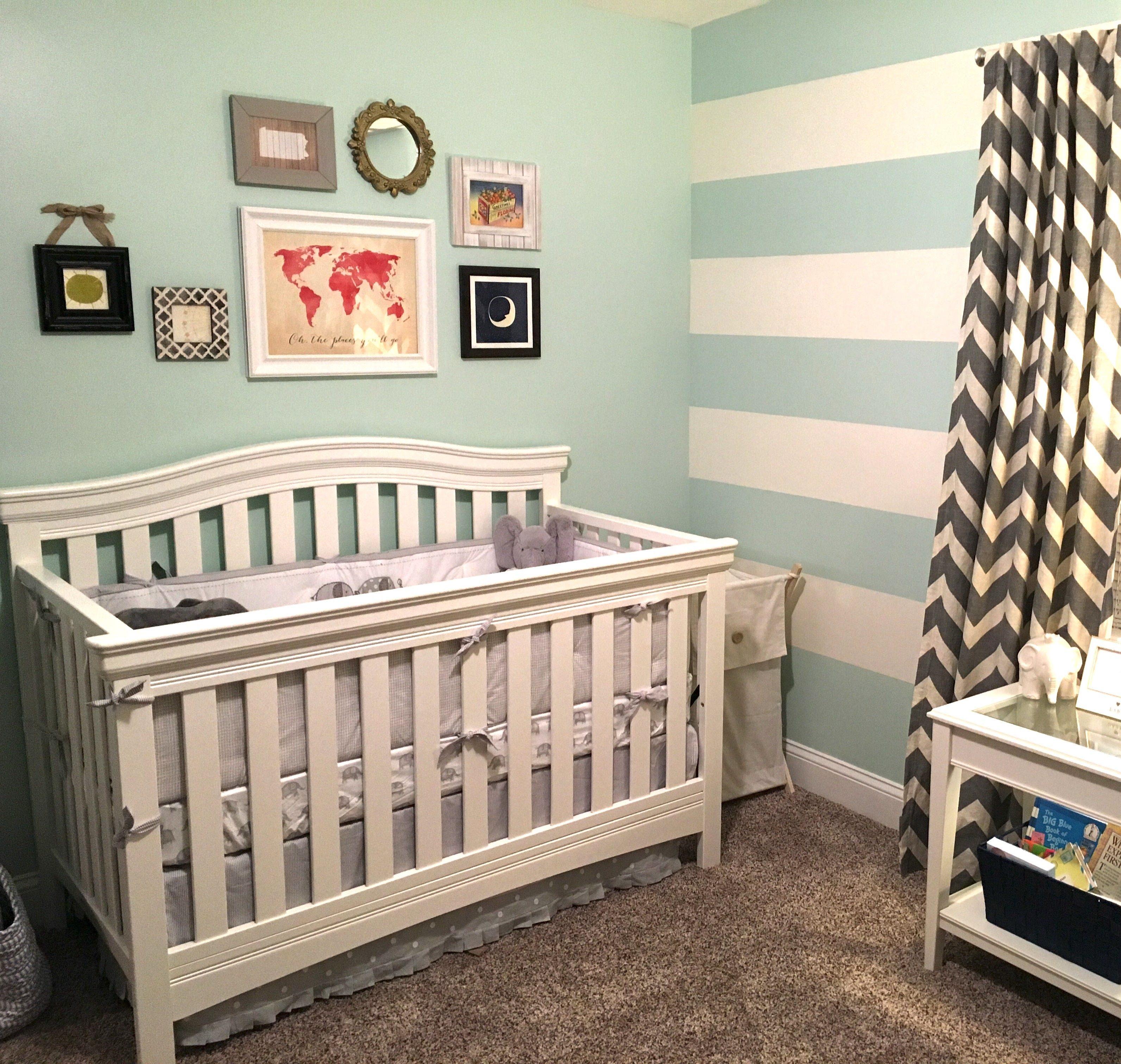 Fullsize Of Gender Neutral Nursery