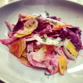 Fennel & Beetroot Salad