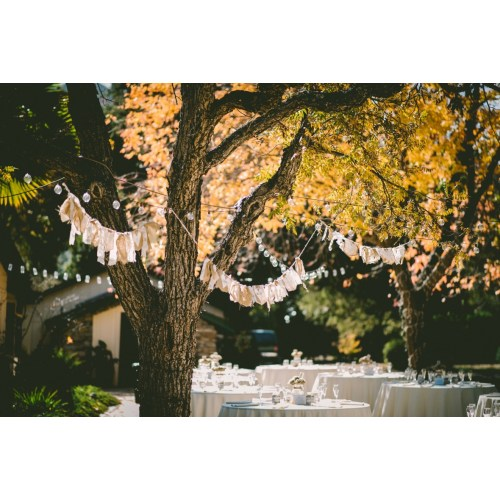 Medium Crop Of Backyard Tree Decorations