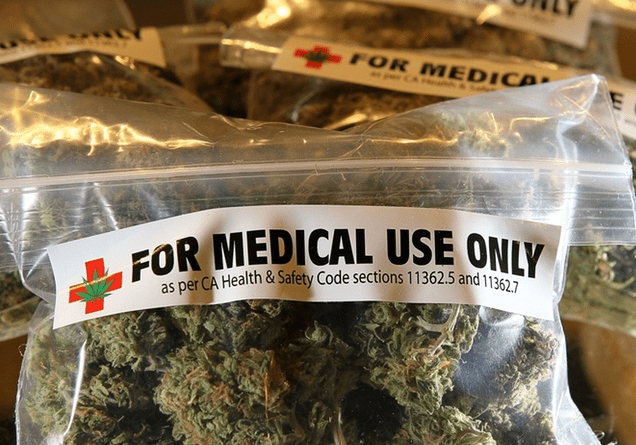 Can Ohio solve the legal pot industry's banking woes1 WCPO