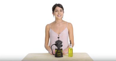 Cooking with Keira: How to Make Cannabis-Infused Olive Oil
