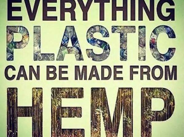 plastic-from-hemp