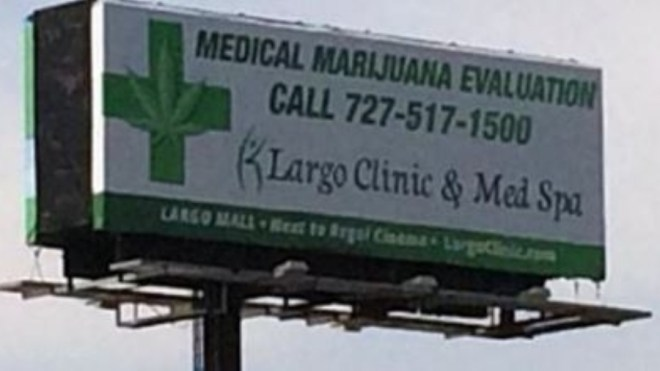 largo-clinic-one-of-first-in-state-to-offer-medical-marijuana-exams
