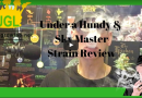 Under a Hundy and Sky Master Strain Review