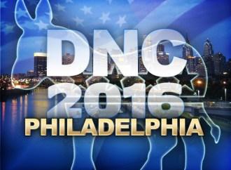 Democrat Convention Schedule