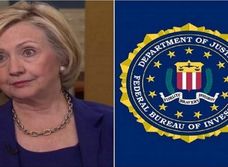 Hillary to Meet with FBI on Saturday