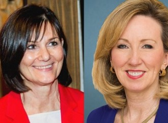 Barbara Comstock Far Ahead of her Opponent in Fundraising