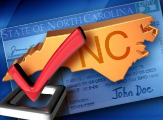The 4th Circuit Overturns NC Voter ID Laws