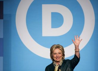 Democrats in Disarray on the Eve of their Convention